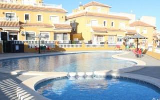 3 bedroom Apartment in Orihuela - AGI8504