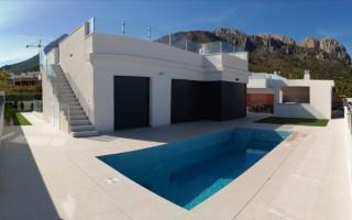 3 bedroom Apartment in Orihuela  - AGI115700