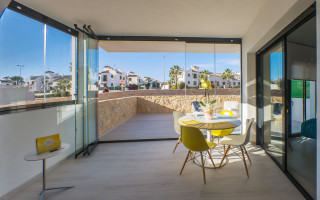 2 bedroom Apartment in Playa Flamenca - TR7307