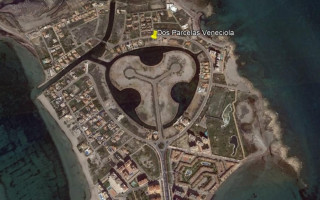 2 bedroom Apartment in Playa Flamenca  - TR114359