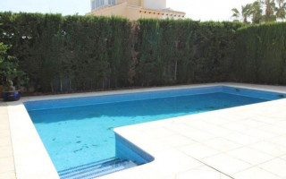 2 bedroom Apartment in Punta Prima  - TRI114794