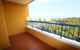 3 bedroom Apartment in Punta Prima  - GD113878