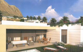 2 bedroom Apartment in San Pedro del Pinatar  - OK8072