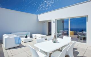 3 bedroom Apartment in Torre de la Horadada  - CC115188