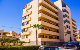 2 bedroom Apartment in Torrevieja - AG4172
