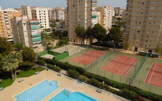 2 bedroom Apartment in Torrevieja - GDO2738