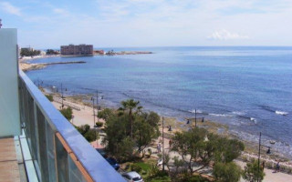 2 bedroom Apartment in Torrevieja - AGI8539