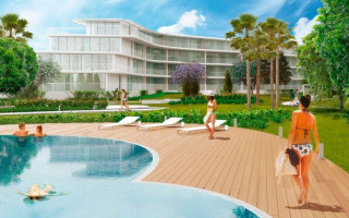 2 bedroom Apartment in Torrevieja  - VA114761