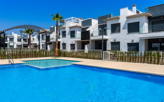 2 bedroom Apartment in Torrevieja  - AG5872