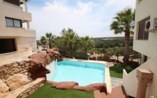 2 bedroom Apartment in Villajoyosa - QUA8625