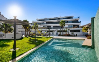 2 bedroom Apartment in Villamartin  - TM117252