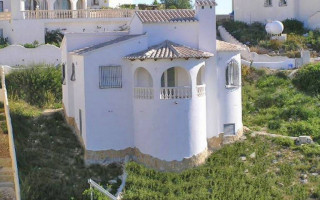 3 bedroom Apartment in Villamartin  - TRI114867