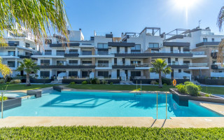 3 bedroom Apartment in Villamartin  - NS8295