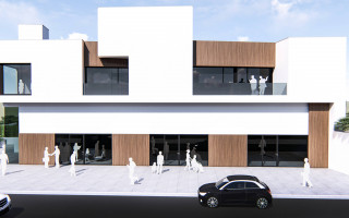 2 bedroom Apartment in Villamartin - TM6671