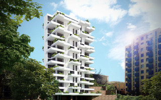 3 bedroom Apartment in Villamartin - TM6685