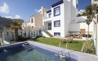 2 bedroom Apartment in Villamartin - TM6684