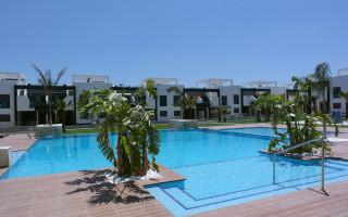 3 bedroom Apartment in Dehesa de Campoamor - MGA7335