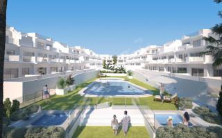 3 bedroom Apartment in Gran Alacant  - RX119975