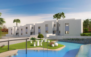 2 bedroom Apartment in Mil Palmeras  - SR114443