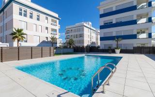3 bedroom Apartment in Mil Palmeras  - VP114981