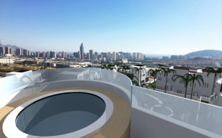 2 bedroom Apartment in Mil Palmeras  - SR114422