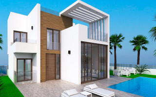 2 bedroom Apartment in Mil Palmeras  - SR114431