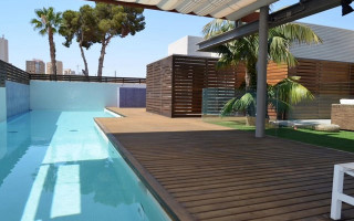 2 bedroom Apartment in Mil Palmeras  - SR114450