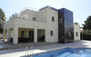 2 bedroom Apartment in Mil Palmeras  - SR114448