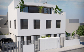 3 bedroom Apartment in Punta Prima  - GD113879