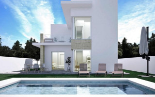 3 bedroom Apartment in Punta Prima  - TRI114788