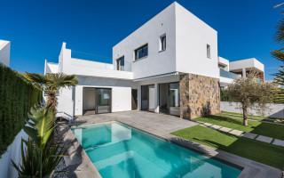 2 bedroom Apartment in Torre de la Horadada  - ZP119165