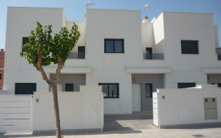 2 bedroom Apartment in Torrevieja - AG4234