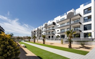2 bedroom Apartment in Torrevieja  - AG6161