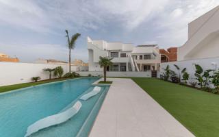 3 bedroom Apartment in Villajoyosa  - QUA119236