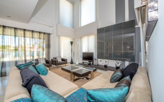 2 bedroom Apartment in Playa Flamenca  - TR7302