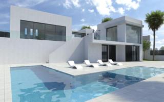 Appartement de 2 chambres à Arenales del Sol - TM116877
