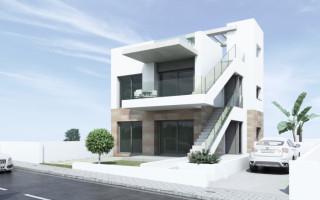 Appartement de 2 chambres à Balsicas - SH7210