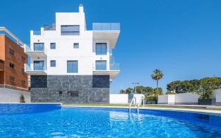 Appartement de 3 chambres à Benidorm - TM116945