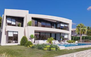 Appartement de 2 chambres à Gran Alacant - NR117364