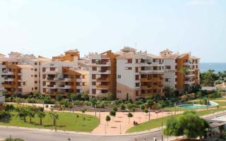 Appartement de 2 chambres à La Mata - OI7617
