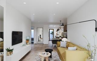 Appartement de 2 chambres à La Senia - ER7075