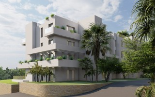 Appartement de 3 chambres à Las Colinas - GEO119614