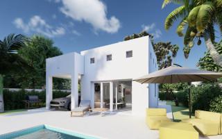 Appartement de 2 chambres à Mar de Cristal - CVA118737