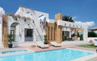 Appartement de 2 chambres à Mar de Cristal - CVA118761