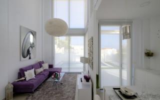 Appartement de 2 chambres à Murcia - OI7420