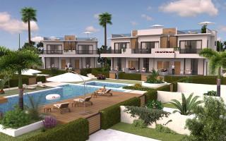 Appartement de 2 chambres à Murcia - OI7410