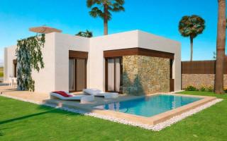 Appartement de 2 chambres à Murcia - OI7611