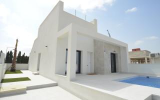 Appartement de 2 chambres à Murcia - OI7477