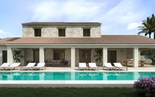 Appartement de 2 chambres à La Senia - B1056
