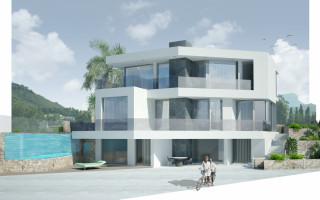 Appartement de 4 chambres à Orihuela - AGI115697